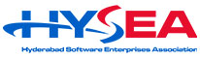 HYDERABAD SOFTWARE ENTERPRISES ASSOCIATION (HYSEA) logo