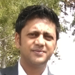 Rahul Agarwal (Director, BD, APAC of Cognizant Technology Solutions)