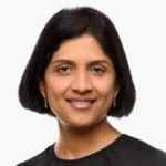 Lata Varghese (VP & Head of Blockchain Consulting at Cognizant Technology Solutions)