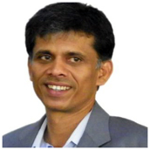 Shyam Pal Reddy (Founder & CTO of GGK Technologies)