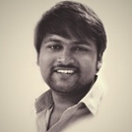 Jignesh Talasila (Co- Founder & CEO of PerspectAI)