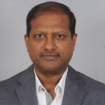 Ravi S Rao (MD at ValueMomentum)