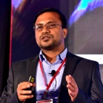 Subhendu Pattnaik (SVP&Global Head Marketing at Cigniti Technologies)