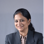 Nirmala Datla (SVP – Product Engineering at HCL Technologies)