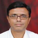 Vijay Karna (Senior Director & Certified Chief Architect of Campgemini)