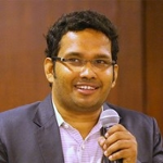 Rama Kuppa (Founder, CEO of Ongo Framework)