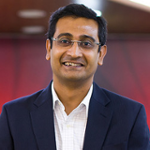 Arijit Sarkar (Vice President at Google)
