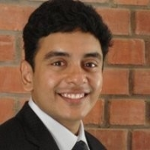 Rohit Chennamaneni (Cofounder, Head of Operations at Darwinbox)