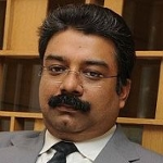 Satinder Juneja (Head Corporate Marketing at L&T Infotech Ltd)