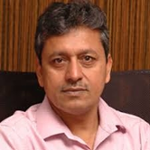 Guest of Honor - Dr. Omkar Rai (Director General of Software Technology Parks of India)