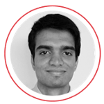 Parag Rahangdale (Blockchain Developer at Eleven01)