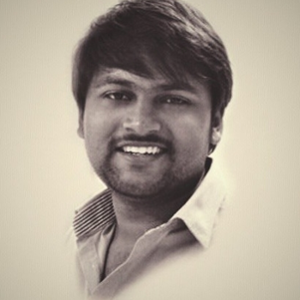 Jignesh Talisala (Co-Founder & CEO of Loop Reality)