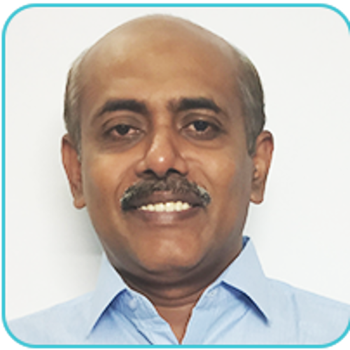 George Ukkuru (Head, Quality Engineering Services, at UST Global)